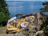 Demolition Services Image 2
